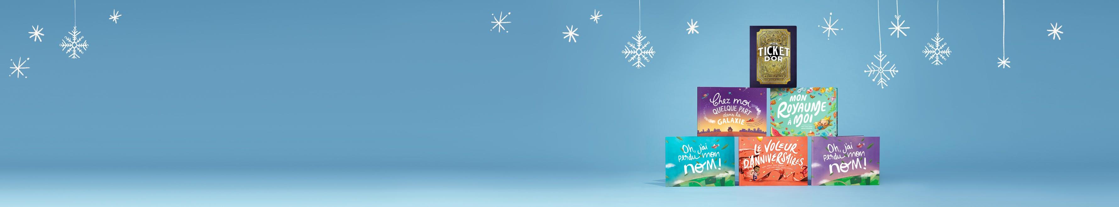 FR Christmas Page
